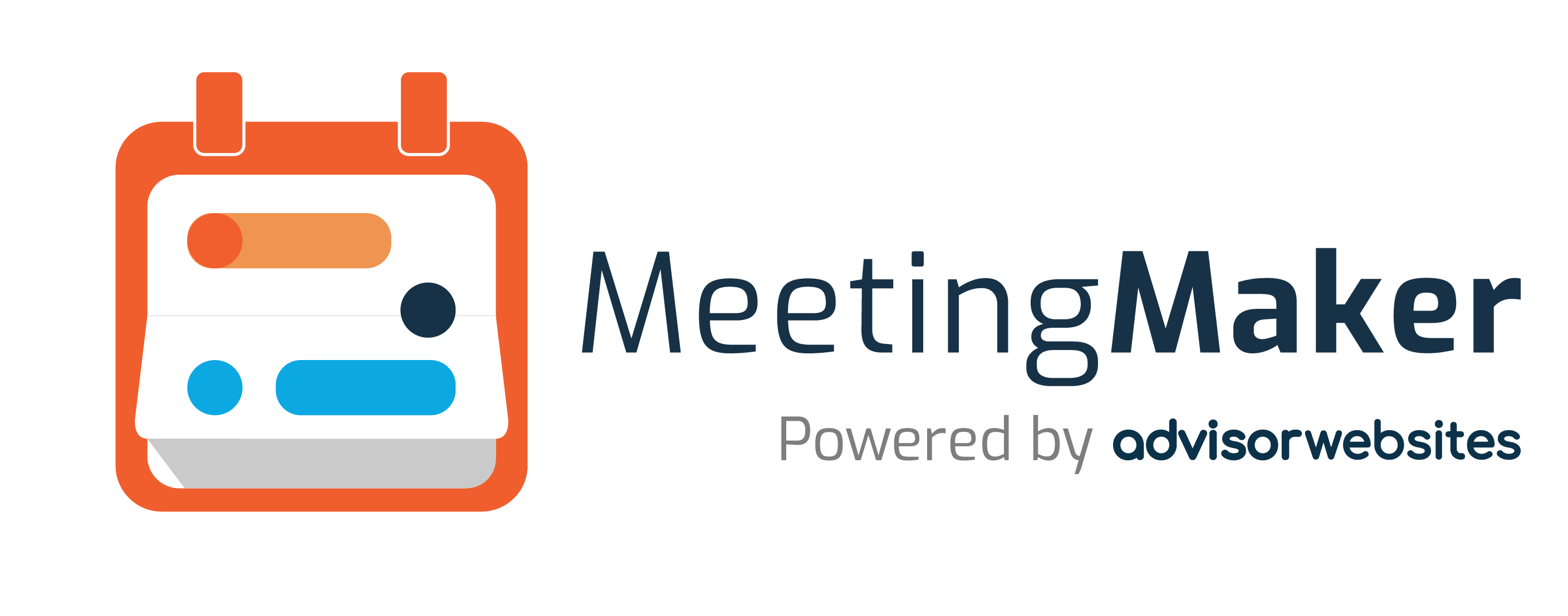 MeetingMaker powered by Advisor Websites