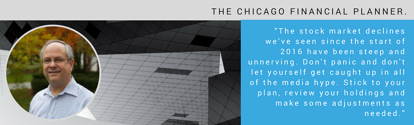 The Chicago Financial Planner.