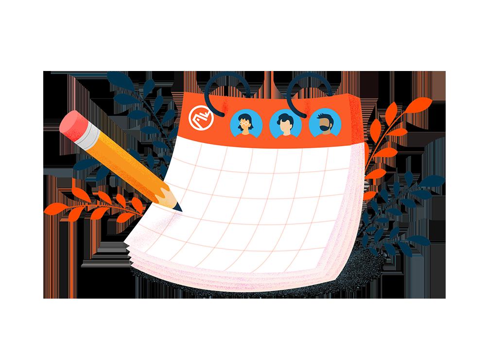 calendar-small