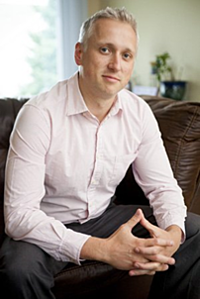 Derek Notman, CFP INTREPID WEALTH PARTNERS