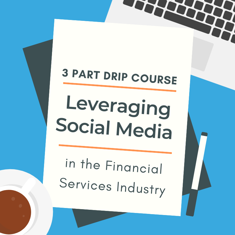 Drip Course Landing Page
