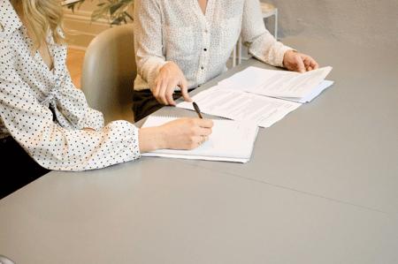 Financial advisor prospecting