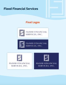 Flood Financial Services