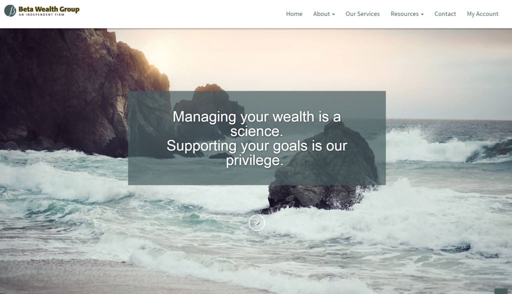 Beta Wealth Group
