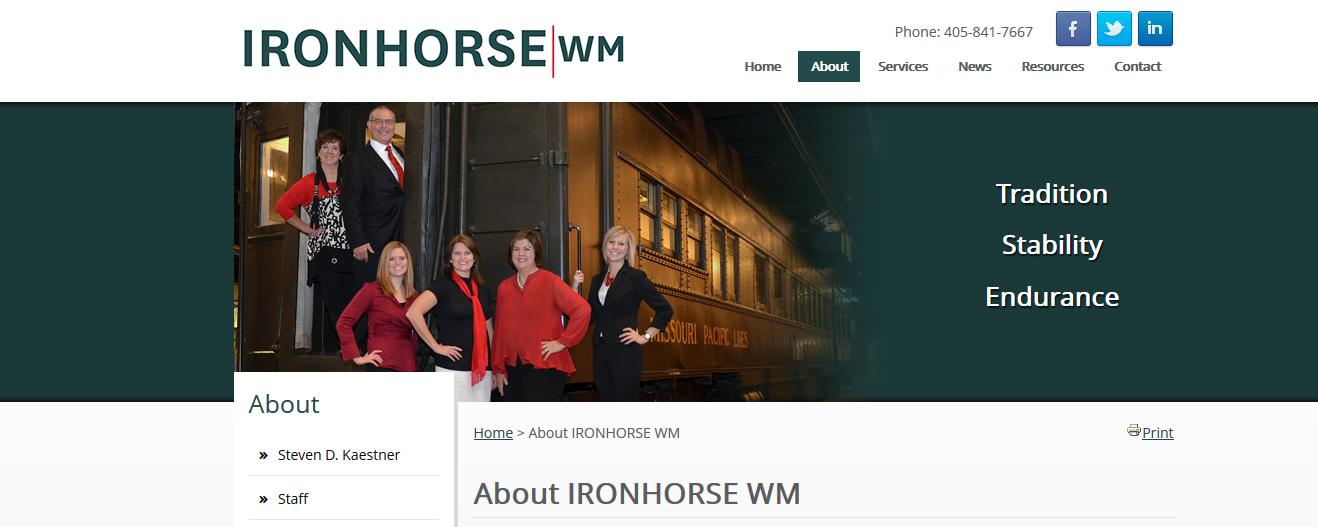 IronHorse WM
