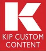 KIP content logo
