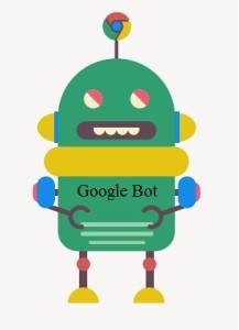 SEO Misconceptions Google Bot