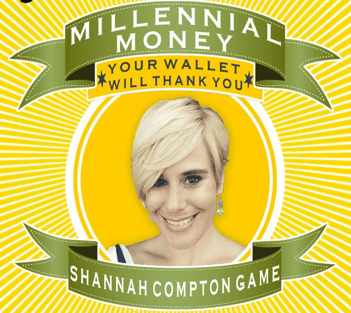 Shannah Compton Game
