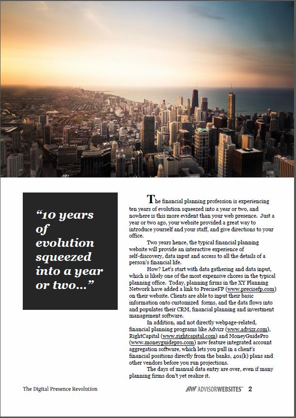 digital revolution page 2
