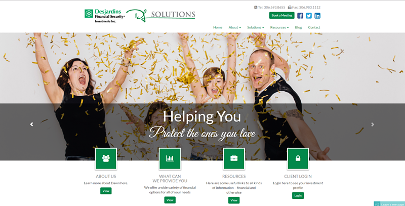 dlsolutions