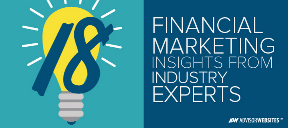financial marketing insights from industry experts ebook