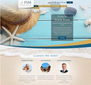 awesome advisor website