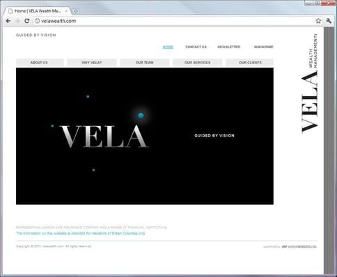 vela_home_page