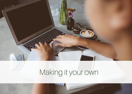Implement FinancialFP to your website