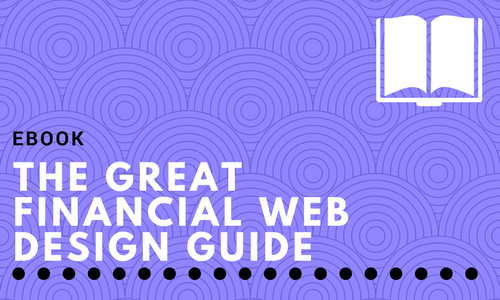 The Great Financial Web Design Guide