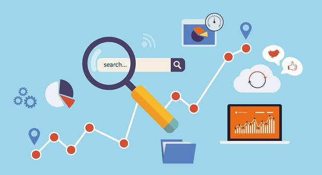 search engine optimization for financial advisors