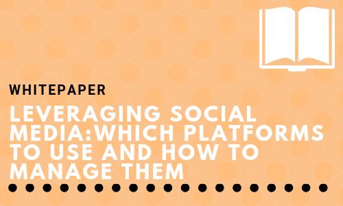 4 Proven Tips to maximize social media in 2017