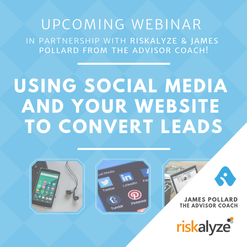 Advisor Websites Webinar - Apr 17 2019