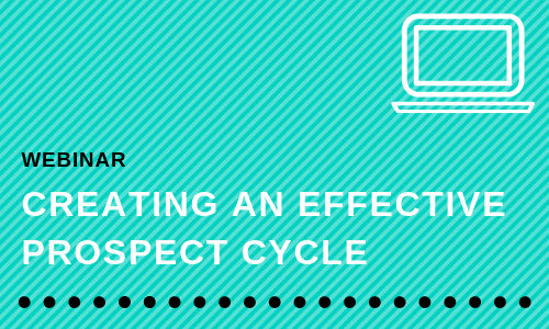 Creating an Effective Prospect Cycle