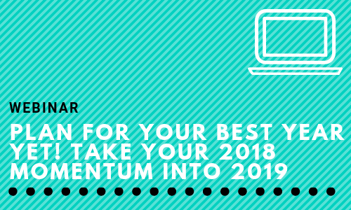 Plan for Your Best Year Yet!