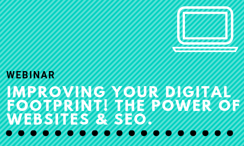 Improving Your Digital Footprint