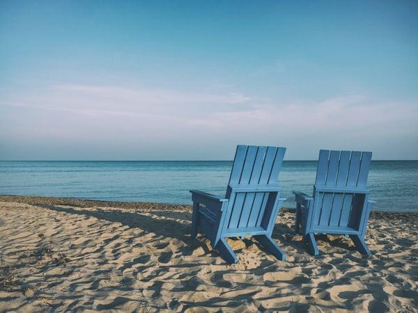 Retirement planning for financial advisors