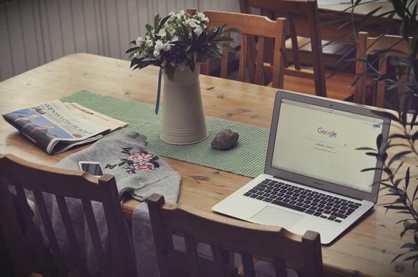 Google Business for Financial Advisors