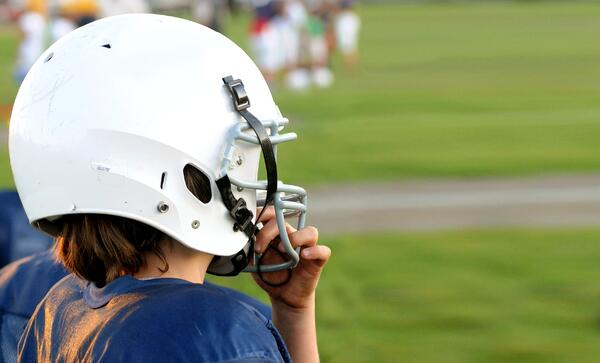 sponsoring youth sports for financial advisors
