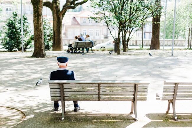 full retirement may not suit everyone