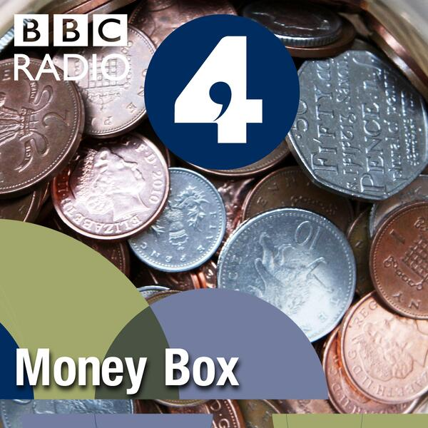 BBC Money Box Podcast