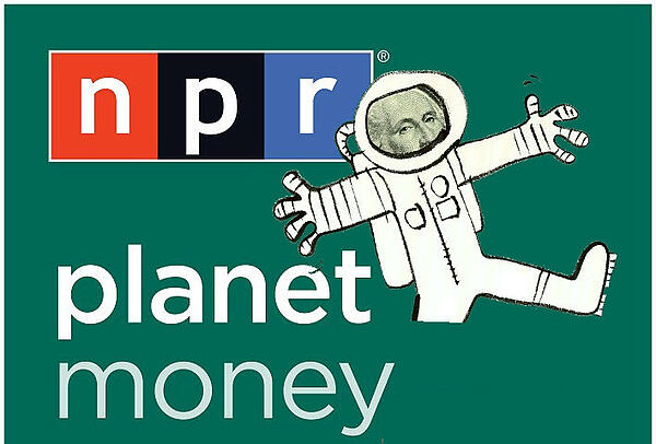 NPR Planet Money Podcast