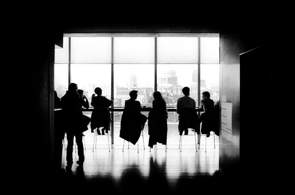 presentations and meetings for financial advisors