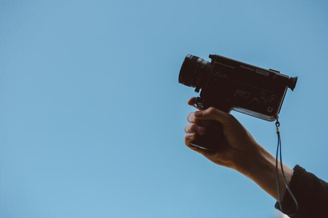 Video banners are the first impression for a website, so it must be right
