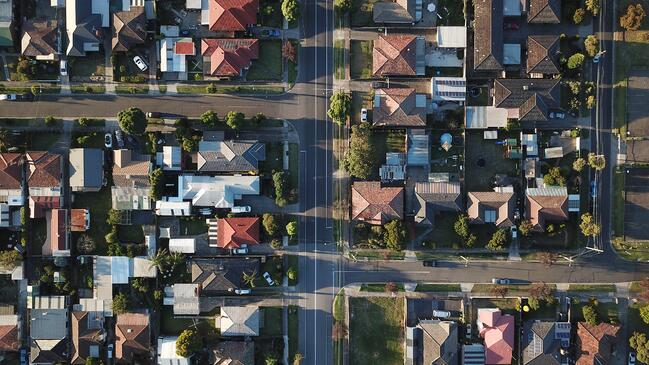 housing is becoming a more difficult issue for retirees
