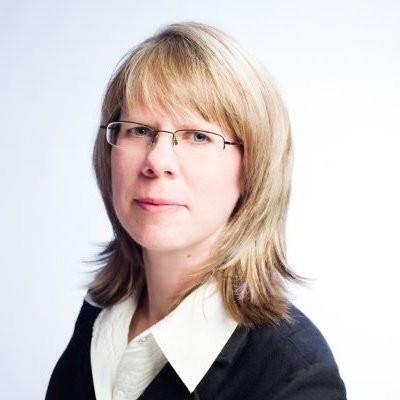 Rosemary Smyth