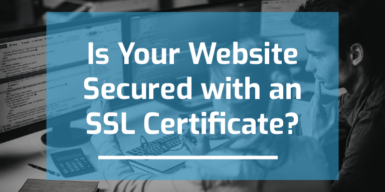 Blog - Is your website secured with an SSL certificate-28