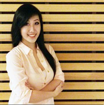 Fiona Leung